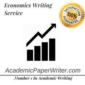 Economics Writing Service