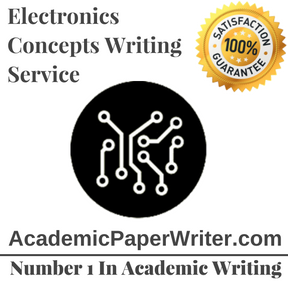 Electronics Concepts Writing Service