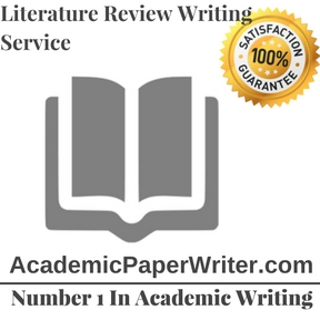 Review of literature essay