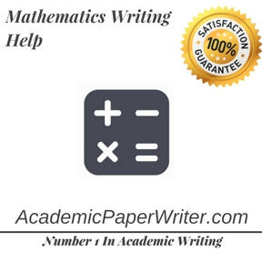 mathematics writing assignment help mathematics essay writing  mathematics writing service