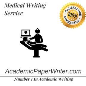 Medical Writing Service