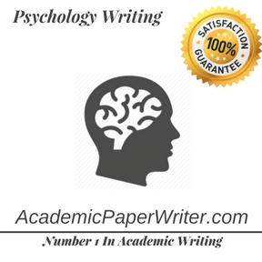 Psychology Writing