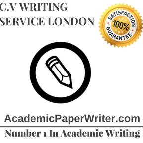 C.V Writing Service London