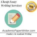 Cheap Essay