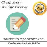 Cheap Essay