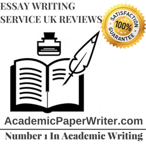 Essay Writing Service UK ReviewsEssay Writing Service UK Reviews