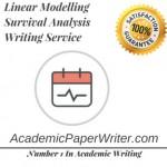 Linear Modelling