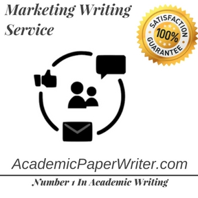 Marketing Writing Service