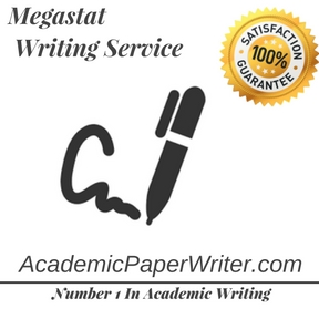 Megastat Writing Service