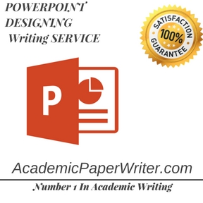 POWERPOINT DESIGNING Writing SERVICE