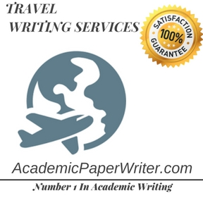 TRAVEL WRITING SERVICES