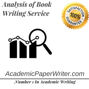 Analysis of Book Writing Service