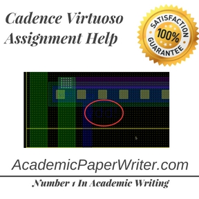 Cadence Virtuoso Assignment Help