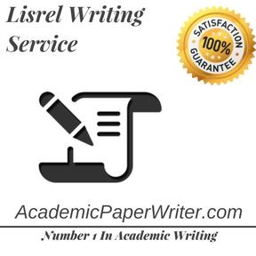 Lisrel Writing Service