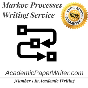 Markov Processes Writing Service
