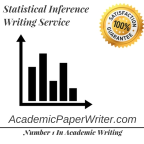 Statistical Inference Writing Service